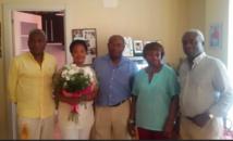 Guinée Equatoriale: Que Severo Moto est stupide !