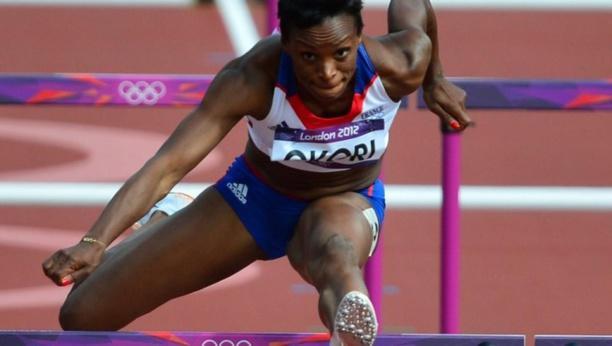 JO 2016: Reina-Flor Okori, quatre Jeux, deux pays
