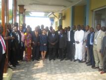 Intégration : l'espace Cémac doté d'un Comité des praticiens en finances publiques