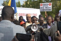 Idriss Deby, trois décennies dans les petits papiers de Paris