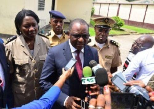 Cameroun : les premières marchandises éligibles au régime préférentiel de l'APE débarquées au port de Douala