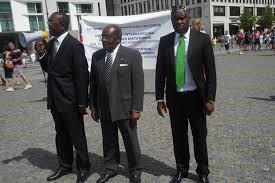 Guinée Equatoriale : Severo Moto Nsa et l'observation des élections au Gabon