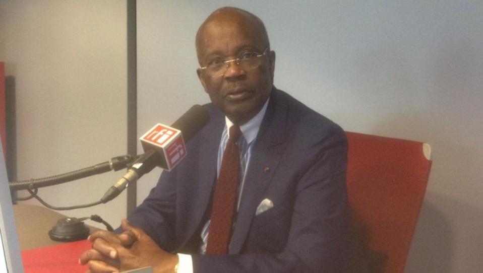 Présidentielle au Gabon: Casimir Oyé Mba s'est lancé dans la bataille
