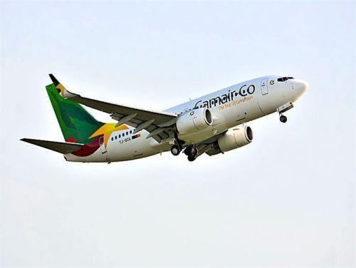 Boeing propose au Cameroun un plan de 327 milliards FCfa sur 5 ans, pour relancer Camair Co
