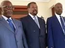 Gabon : Ping s'adjoint deux alliés de poids pour la présidentielle face à Bongo