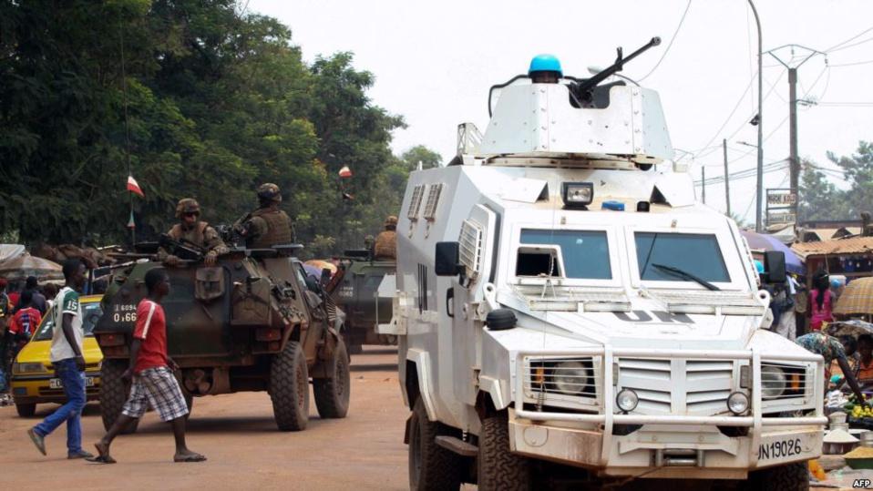 Polémique gouvernement-ONU sur l'arrestation d'ex-rebelles en Centrafrique