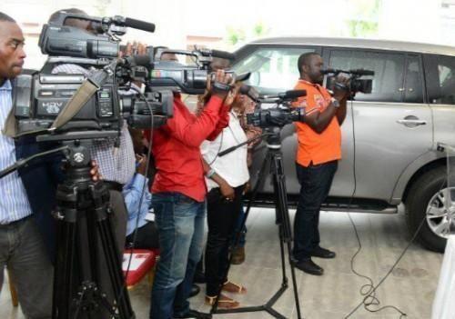 Les médias gabonais appelés à plus de professionnalisme dans la couverture de la présidentielle du 27 août prochain