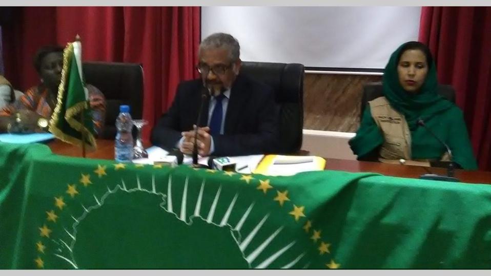 OBSERVATION ÉLECTORALE UNION AFRICAINE-CEEAC : ÉVALUATION DU CONTEXTE PRÉ-ÉLECTORAL