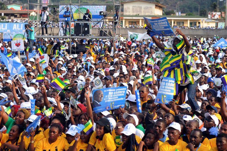 Présidentielle au Gabon: Bongo ou Ping? un pays inquiet