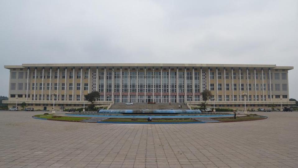 RDC: Dialogue politique, les travaux restent suspendus ce vendredi