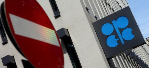 Pétrole: en août 2016, la production de l'OPEP a battu un autre record