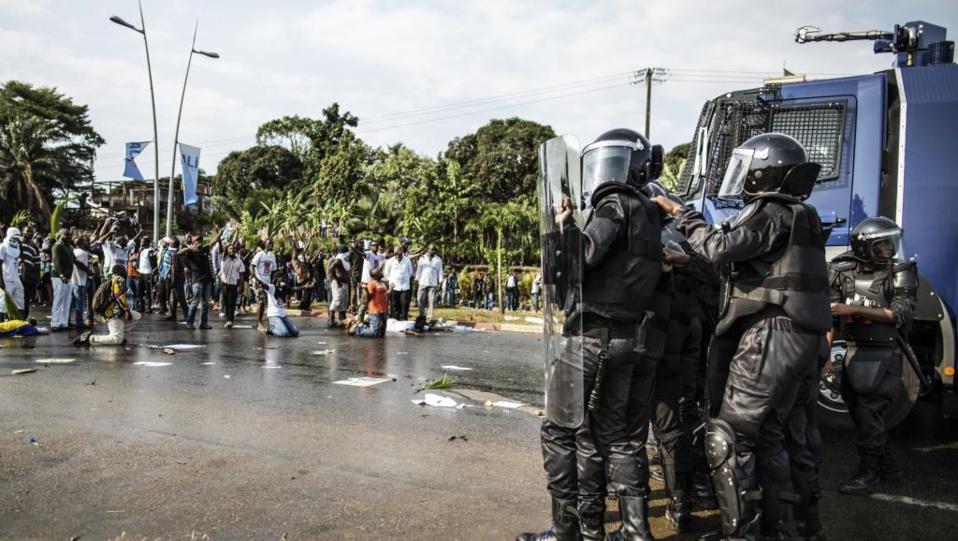 Gabon: bras de fer autour du nombre de victimes lors des heurts post-électoraux