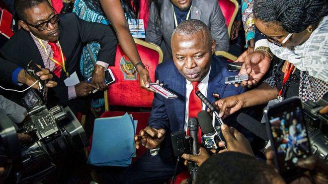 RDC : bilan à mi-parcours du dialogue