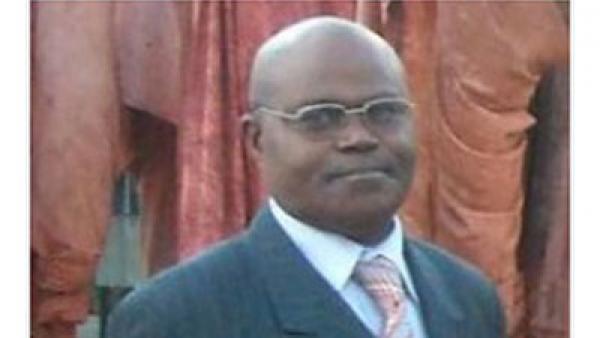 Maurice Massengo-Tiassé: des «prisonniers politiques» au Congo-Brazzaville