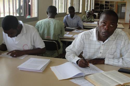 La Cemac finance la construction d'un Centre inter-Etats d'enseignement supérieur en santé