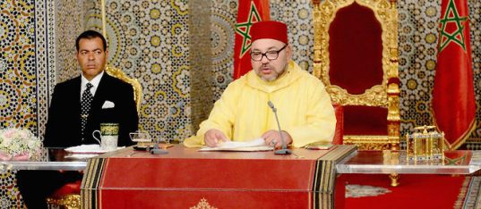 Le processus de réintégration du Maroc dans l'Union Africaine : vers la fin d'une diplomatie trentenaire de la chaise vide ?