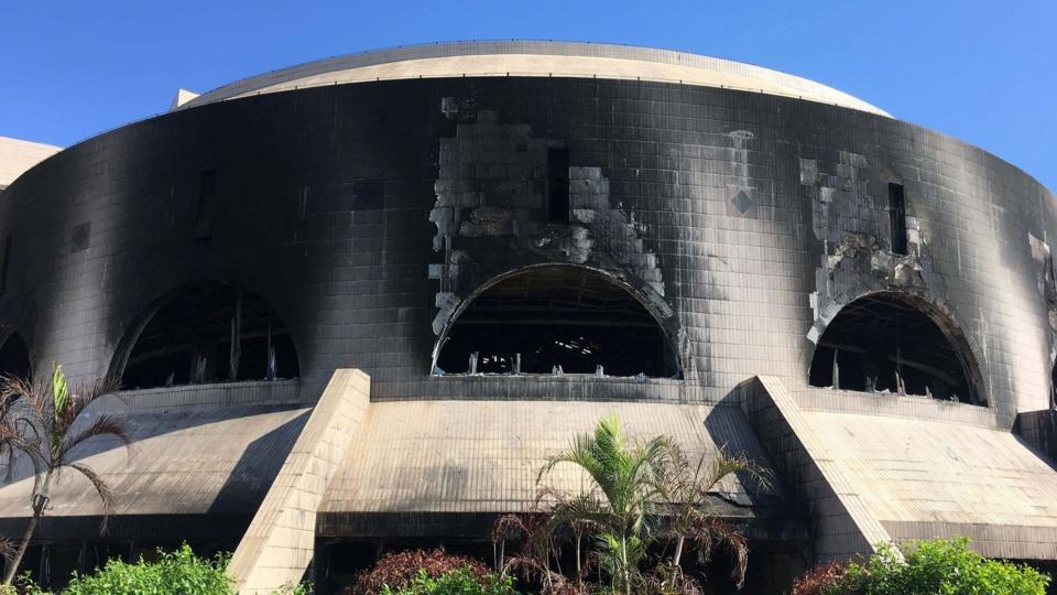 Compte à rebours à haut risque au Gabon