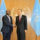 La Guinée Equatoriale sur tous les fronts à New-York