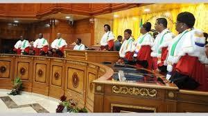 Gabon: Ali Bongo à nouveau déclaré vainqueur par la Cour Constitutionnelle.