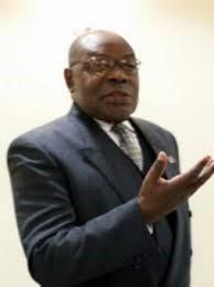 Severo Moto Nsa :  Le lèche botte des colons , et un esclave à vie  qui reprend bêtement l'article écrit par des racistes britanniques !!