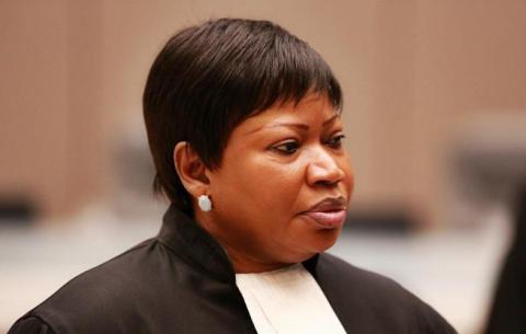 Gabon: la procureure de la CPI annonce qu'elle va ouvrir un examen préliminaire sur la crise post-électorale