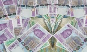 Le franc CFA n'est pas en crise !