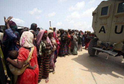 Le réchauffement climatique pourrait augmenter de 54% le risque de conflit en Afrique d'ici 2030, selon une étude