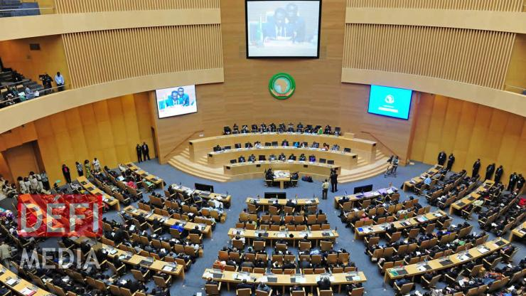 UNION AFRICAINE : L'AGENDA 2063 AMORCE SA PREMIÈRE ÉTAPE À MAURICE EN MARS 2017