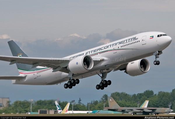 Exclusivité !  Affaire Orange / Guinée Equatoriale :  Après des négociations faites sur des bases légales , L'avion de la compagnie Ceiba  a quitté le Tarmac de l'aéroport de Lyon le mardi 11 octobre 2016 en direction de Malabo !