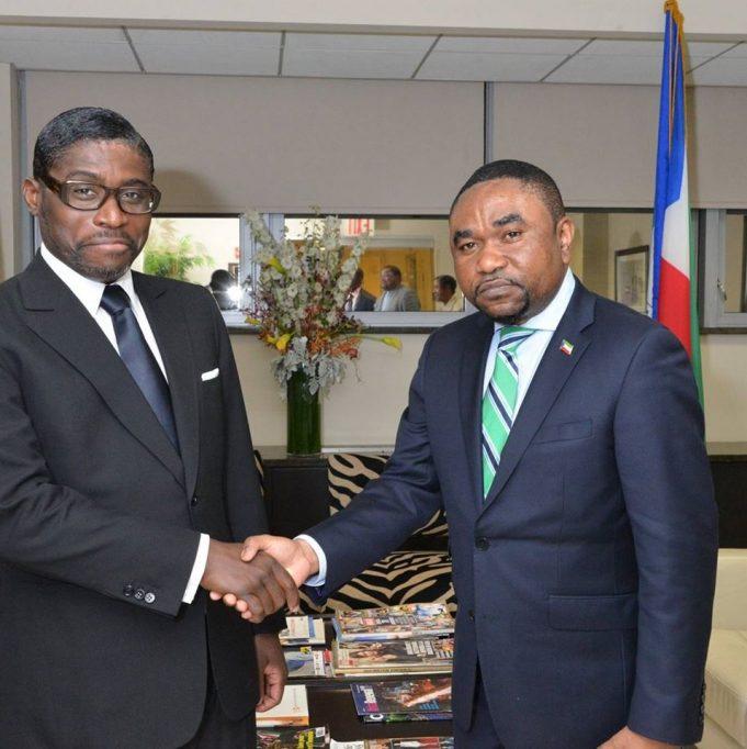 Guinée Equatoriale/Nigéria  : Le Consul général de la Guinée équatoriale et son épouse échappent à la mort