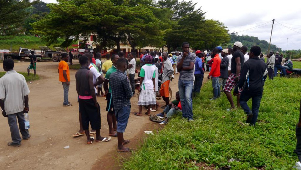 Cameroun: Camrail et les autorités questionnées, Biya de retour au pays