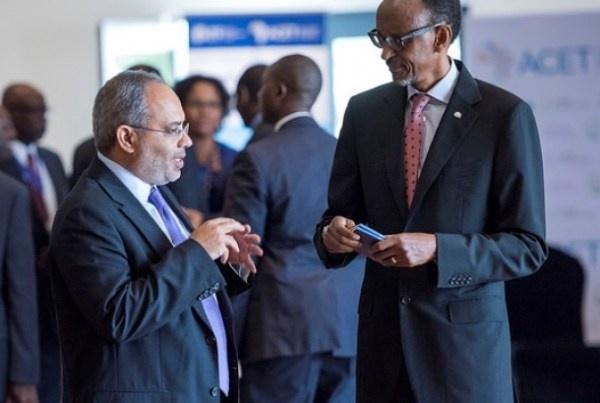 Réforme de l'Union Africaine: Paul Kagamé, Carlos Lopes et Donald Kaberuka engagent la « mère des batailles »