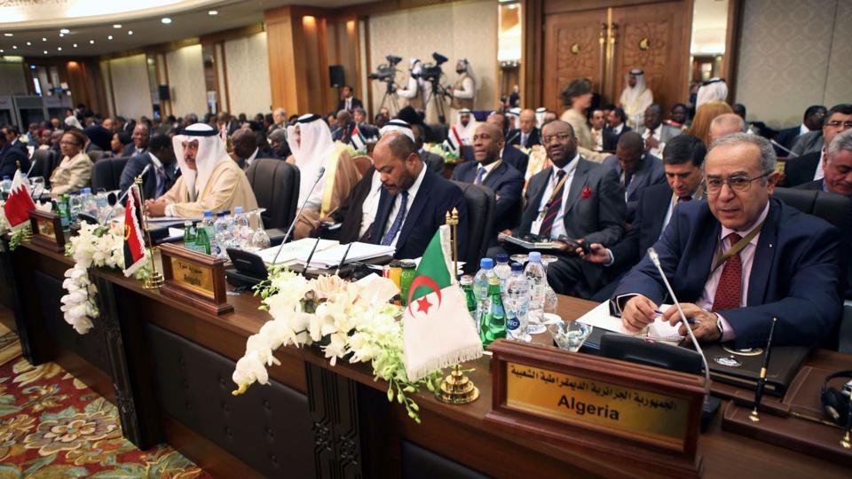 Le sommet afro-arabe à Malabo en Guinée Equatoriale, portera sur le développement durable et la coopération économique