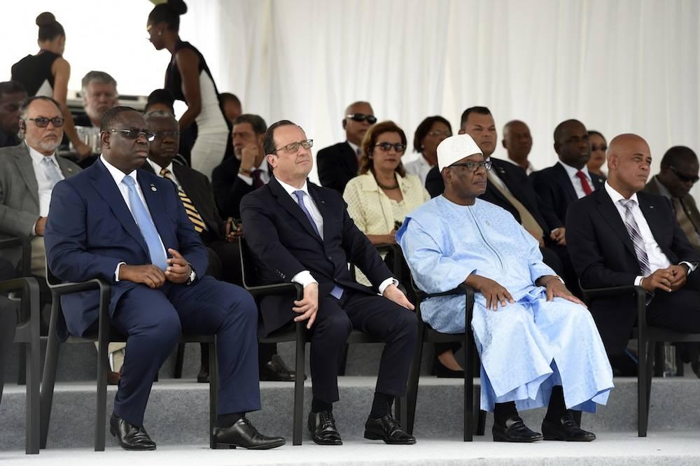 Un journal allemand accuse la France de piller chaque année 440 milliards d'euros aux Africains à travers le Franc CFA/Voici comment