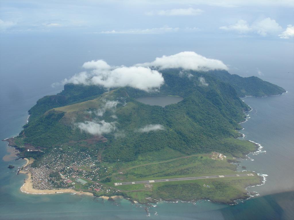 Les pays africains les plus paisibles et les plus dangereux en 2016, selon l'Institute of Economics and Peace : La Guinée Equatoriale ferme le top 10 des pays les plus paisibles en Afrique