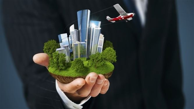 L'accord sur le climat va créer 23 mille milliards de $ d'opportunités dans les marchés émergents d'ici 2030