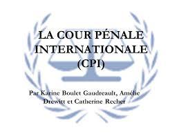 Assemblée de la CPI: quand les Africains se rebiffent et demandent des réformes