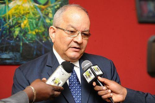 Les chefs d'Etat de la Ceeac se réuniront à Libreville le 30 novembre sur les questions de sécurité