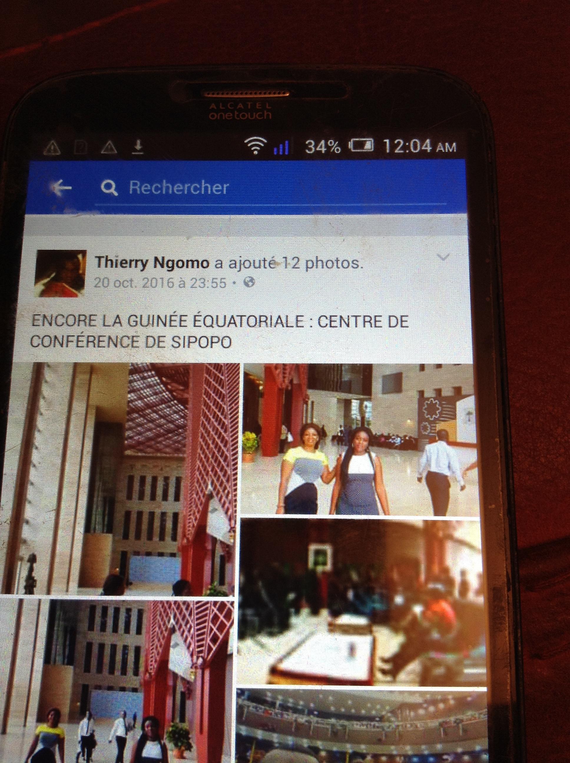 Les Gabonais sont émerveillés devant le nouveau visage de la Guinée Équatoriale !!!
