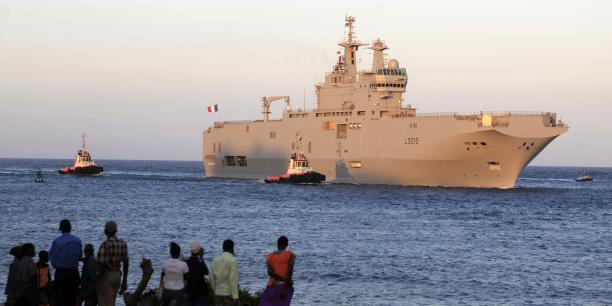 Sécurité maritime : le salut technologique