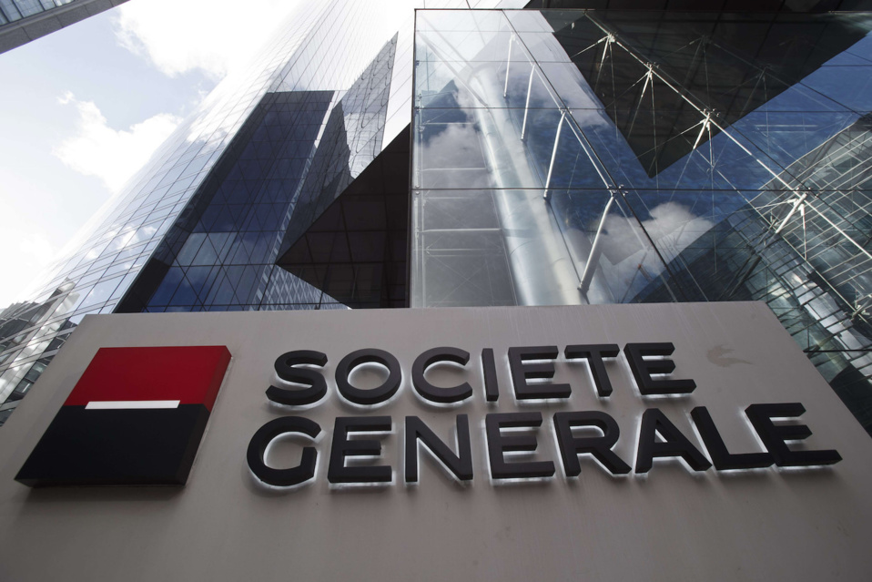 Exclusivité !   Procès  de Teodoro Nguema Obiang Mangue : La Société Générale des banques en Guinée Équatoriale  viole le secret bancaire !   Haute  trahison et acte gravissime !!