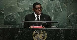 Urgent urgent !!  Étant en possession d'éléments nouveaux  , Teodoro Nguema Obiang Mangue demande le report de son procès prévu en janvier 2017 à Paris !!!