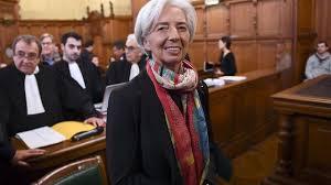 Affaire Christine Lagarde , magouilles de haut niveau ! La Guinée Equatoriale s'interroge désormais sur la capacité de la Justice Française à traiter avec objectivité le dossier des supposés biens mal acquis !!!