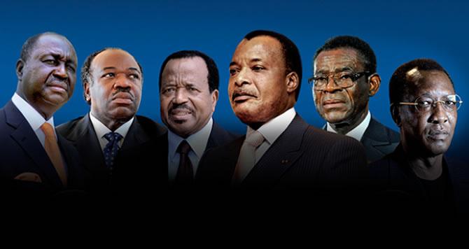CEMAC : Le chemin parcouru en 20 ans par les 6 pays membres