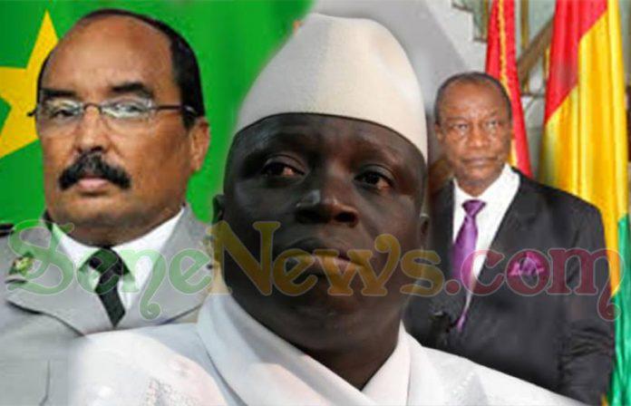 Crise post-électorale en Gambie : Yahya Jammeh pourrait être finalement accueilli en Guinée Équatoriale