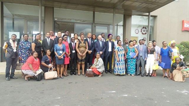 Cemac : Libreville accueille les OSC Guinée-Equatoriale et du Gabon