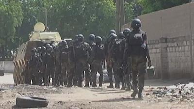 Sécurité Sous-régionale : L'Unsac en conclave à Yaoundé ce lundi 29 mai au 2 juin