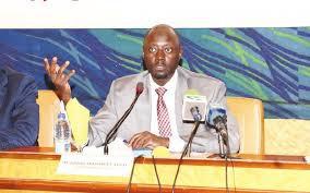Zone FRANC CFA : Selon le gouverneur de la BEAC, ABBAS MAHAMAT TOLLI  « Ce n'est pas la France qui décide   du maintien dans la zone FCFA »