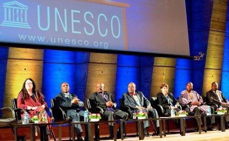 Prix international UNESCO-Guinée Equatoriale : L'UNESCO annonce les lauréats de l'édition 2017