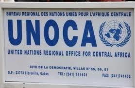 L'UNOCA et la CEEAC évaluent le niveau de leur coopération